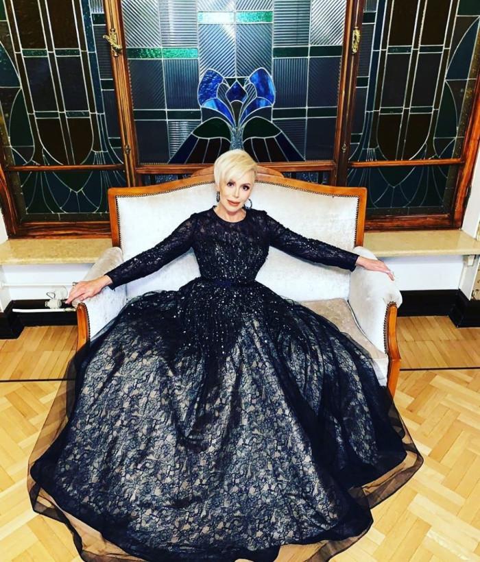 66-летняя звезда эстрады 90-х годов ошеломила фанатов: Ирина Понаровская вернулась в шоу-бизнес (ФОТО)