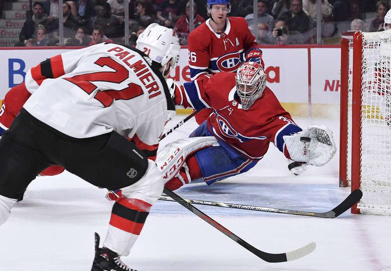 Обзор НХЛ 28 ноября: «Монреаль» Клода Жюльена продолжает падение (ФОТО, ВИДЕО)